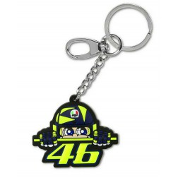 VR46  THE DOCTOR PORTACHIAVI