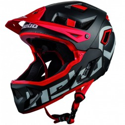 HEBO GENESIS RED WHITE CASCO