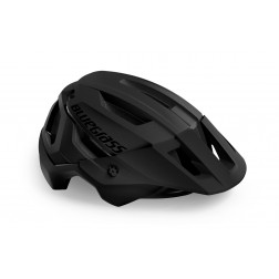 BLUEGRASS ROGUE CORE CE NERO/OPACO CASCO BICI