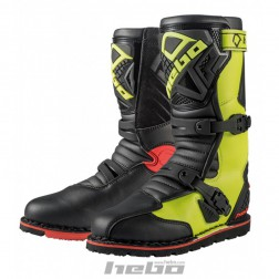 HEBO TECHNICAL 2.0 YELLOW FLUO STIVALE TRIAL