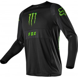 FOX 360 MONSTER/PC MAGLIA