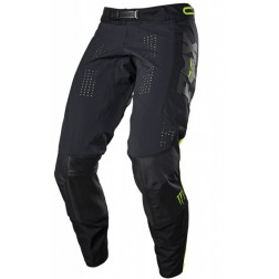 FOX 360 MONSTER 2021 BLACK PANTALONE