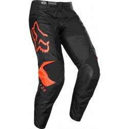 FOX 180 PRIX FLUO ORANGE PANTALONE