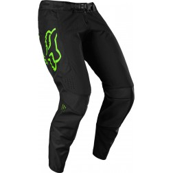 FOX 360 MONSTER/PC BLACK PANTALONE