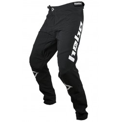 HEBO TECH BLACK PANTALONE