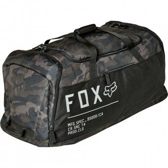 FOX FX FOX PODIUM 180 BLACK CAMO
