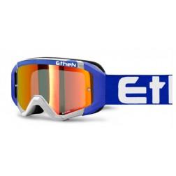 ETHEN MX05R BLU WHITE MASCHERA