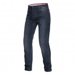 DAINESE  BONNEVILLE REGULAR DARK - DENIM JEANS