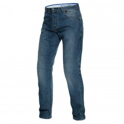 DAINESE  BONNEVILLE REGULAR MEDIUM - DENIM JEANS