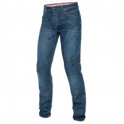 DAINESE  BONNEVILLE SLIM MEDIUM - DENIM JEANS