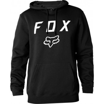 FOX FELPA LEGACY MOTH PO BLACK 2019
