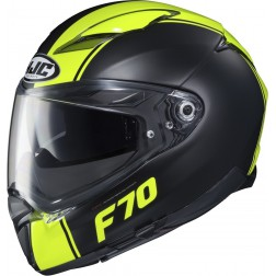 HJC F70 MAGO MC4HSF CASCO INTEGRALE