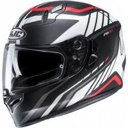 HJC FG-ST GRIDAN MC1SF CASCO INTEGRALE