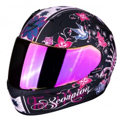 SCORPION  EXO 390 CHICA CASCO INTEGRALE