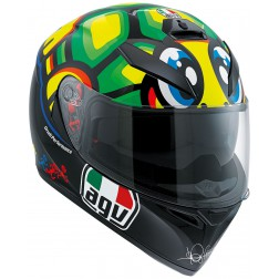 AGV CASCO INTEGRALE K-3 SV TOP TARTARUGA