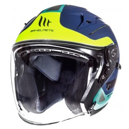 MT   AVENUE SV CROSSROAD MATT BLUE CASCO JET