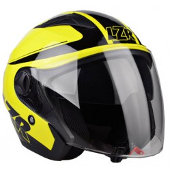 LAZER JET JH-1 SAFETY YELLOW FLUO