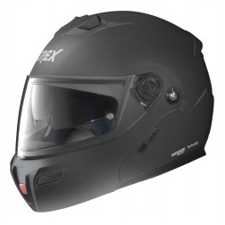 GREX G9.1 KINETIC FLAT BLACK CASCO MODULARE