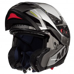 MT    ATOM SV TRASCEND E2 GLOSS MATT GRAY CASCO MODULARE