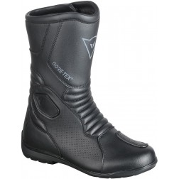 DAINESE  FREELAND LADY GORE-TEX BLACK STIVALE