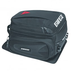 DAINESE D-TAIL MOTORCYCLE BAG BORSA SELLA